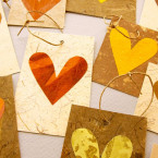 Rustic Wedding Tree Tags