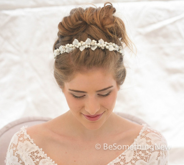 wedding tiara,