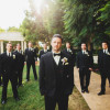 Wedding Photographer Groomsman